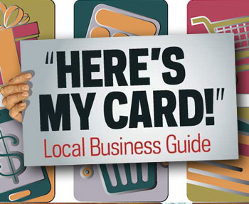 Business Card Directories